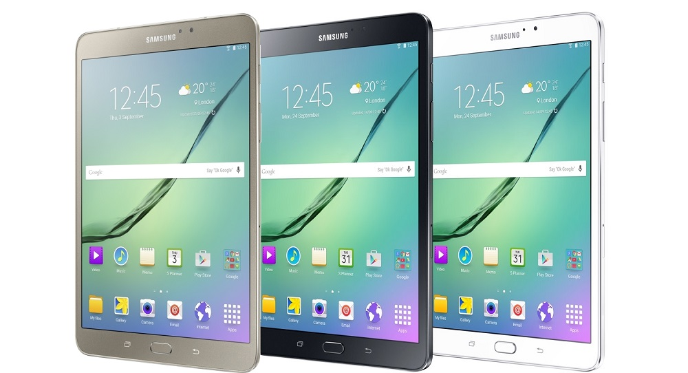 Samsung pushing Galaxy Tab S3 after phones get delayed 2017 images