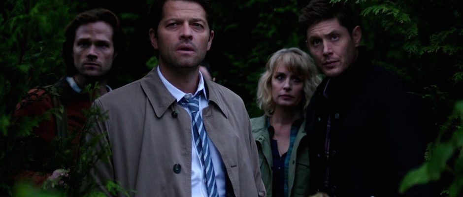 supernatural 1212 stuck in the middle easily best one yet 2017 images