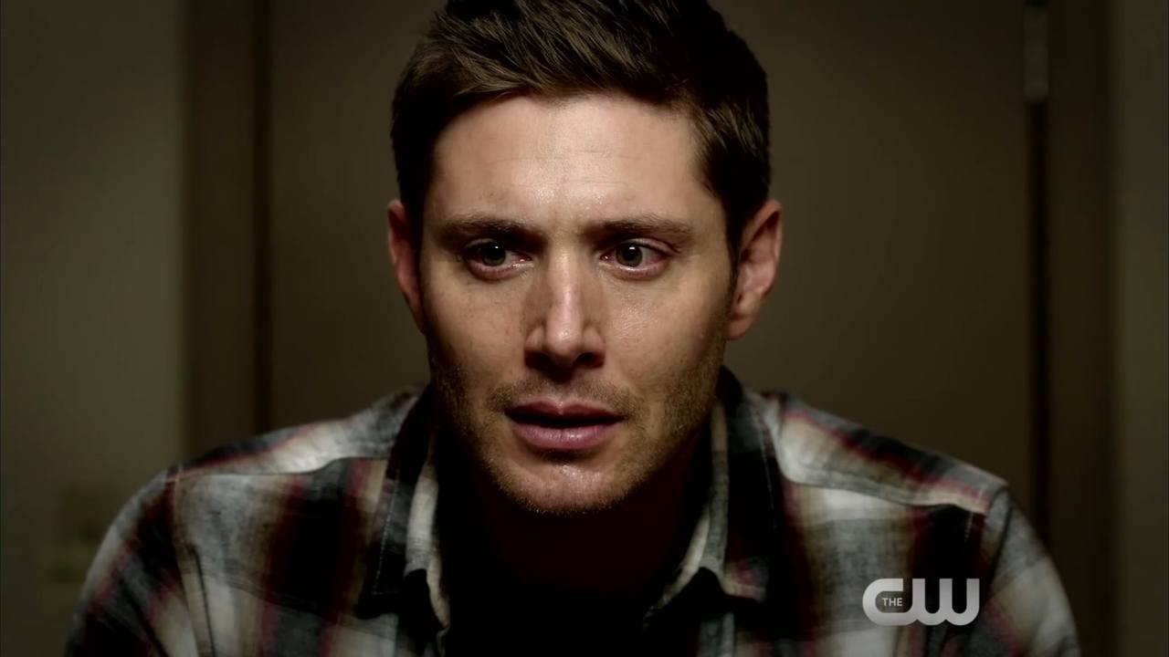 An Emotional Home Run for Supernatural 1211 Regarding Dean 2017 images