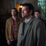 'Supernatural' Monsters Among Angels for Lily Sunder's Regrets
