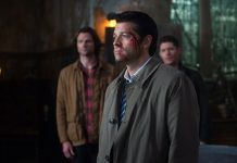 supernatural 1210 monsters among angels for lily sunders regrets 2017 images