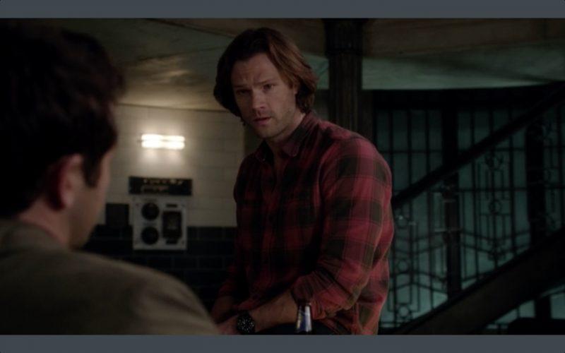 supernatural 1210 sam winchester better