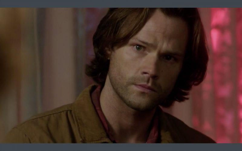 supernatural 1210 sam winchester soul less