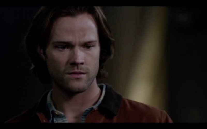 supernatural 1212 castiel dies for sam winchester