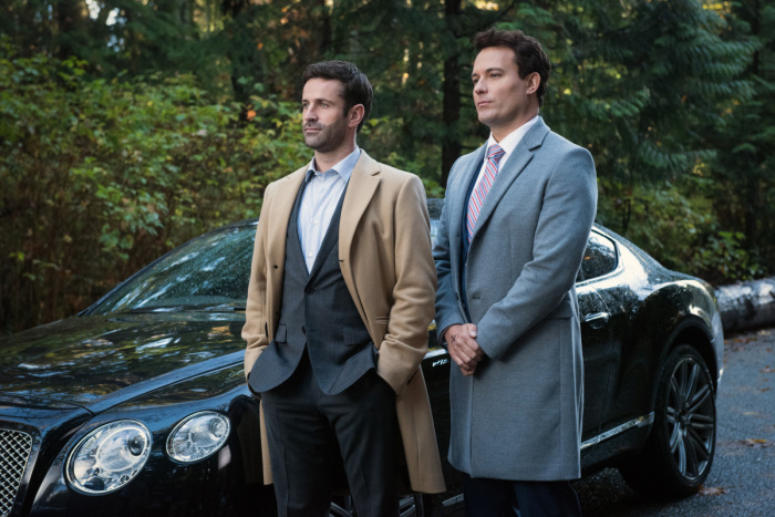supernatural adam fergus with mr ketch movie tv tech geeks interview