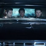 'Supernatural' goes out of the box with Stuck in the Middle With You 1212