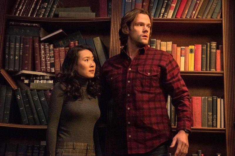 supernatural jared padalecki family feud