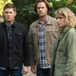 supernatural stuck in the middel 1212 winchester brothers sandwich