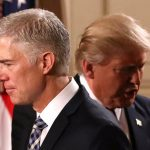 supreme court pick neil gorsuch vs antonin scalia 2017 images