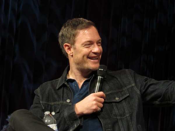 tahmoh minncon movie tv tech geeks interview supernatural deep six