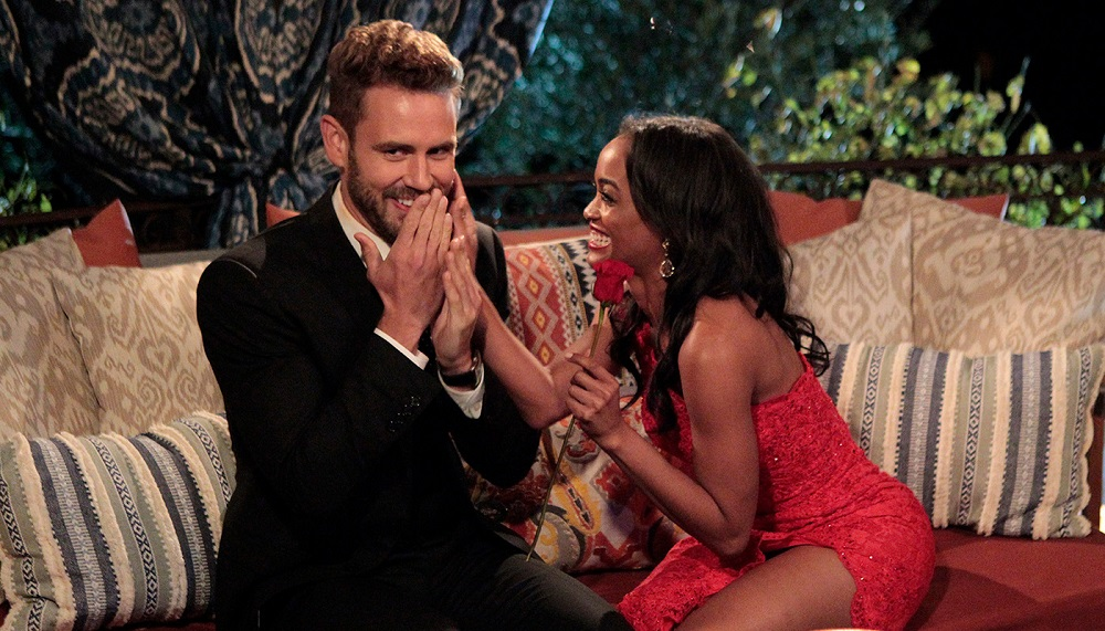 'The Bachelor' Nick Viall sends Danielle, Kristina home and no Rachel 2017 images