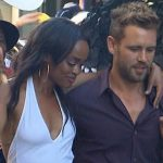 the bachelor nick viall with rachel 2017 images