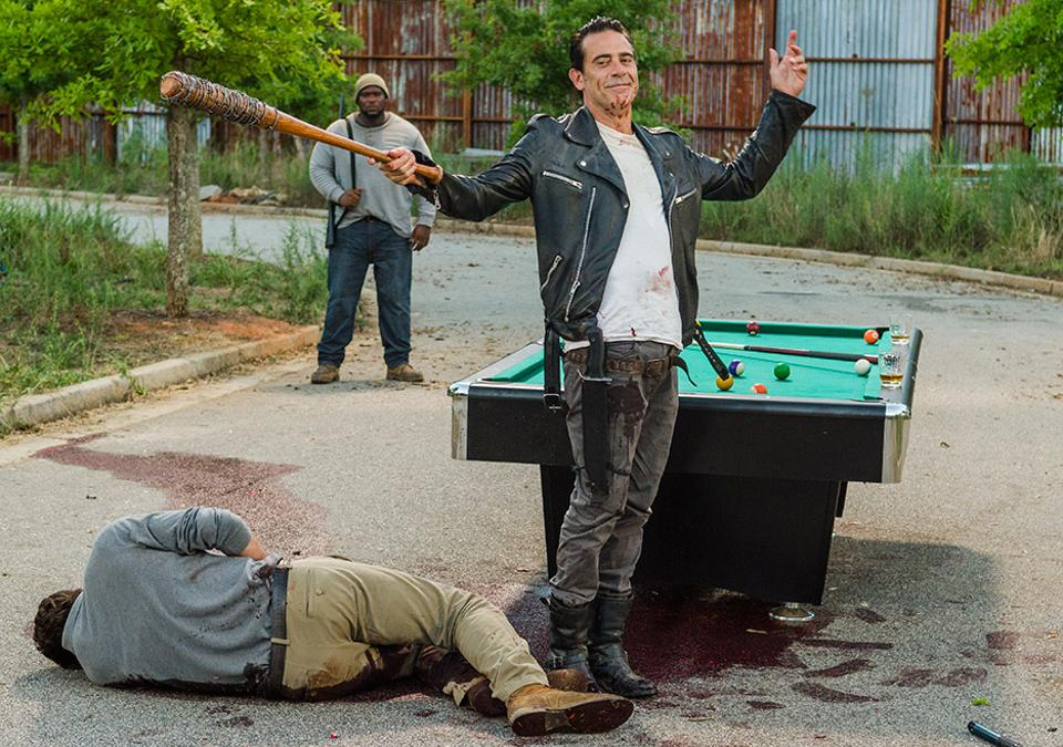 'The Walking Dead' catch up plus who's next to die 2017 images