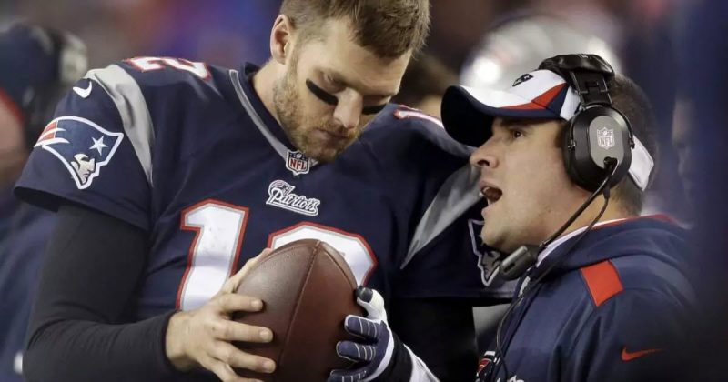 tom brady doesnt need another ring to prove greatness 2017
