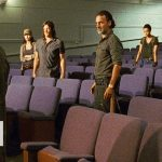 walking dead rise up meeting rick grimes daryl