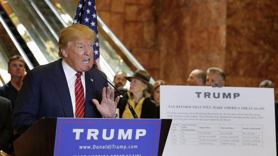 news biggest winners under donald trumps plan