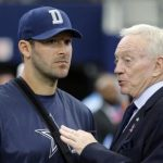 where will tony romo go now nfc 2017