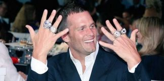 will a fith super bowl ring prove tom brady the greatest 2017 images