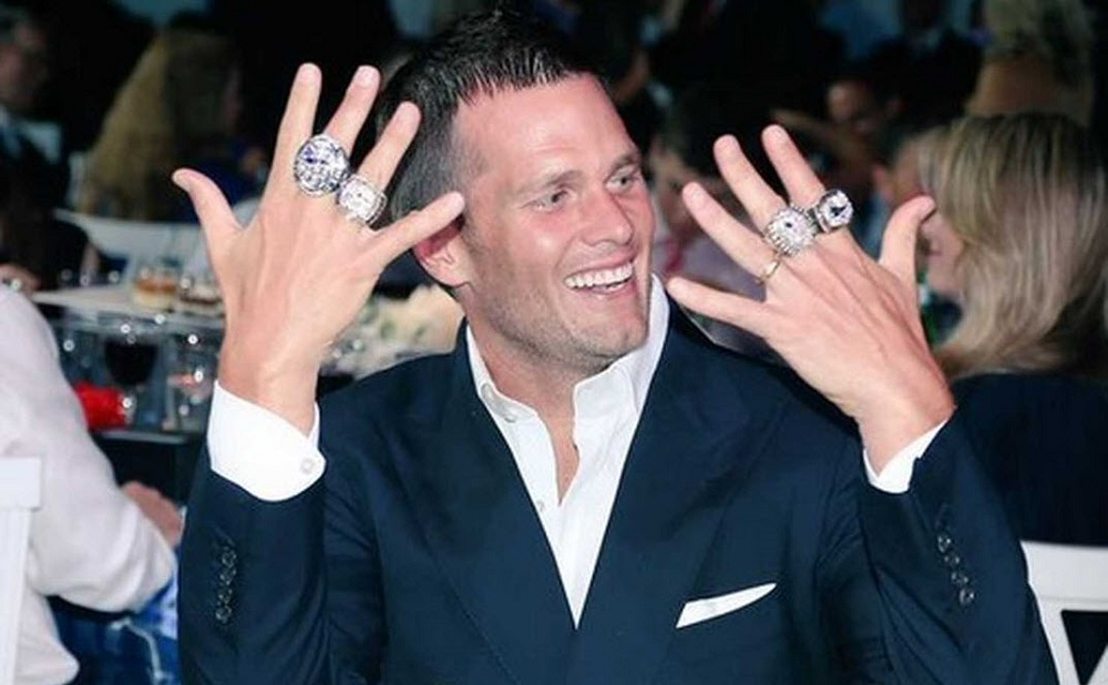 Will a fifth Super Bowl ring prove Tom Brady the greatest? 2017 images