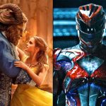 CHIPs flops while Beauty stays ahead of Power Rangers at box office 2017 images