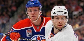 Edmonton Oilers 2017 NHL Playoff Scenarios images