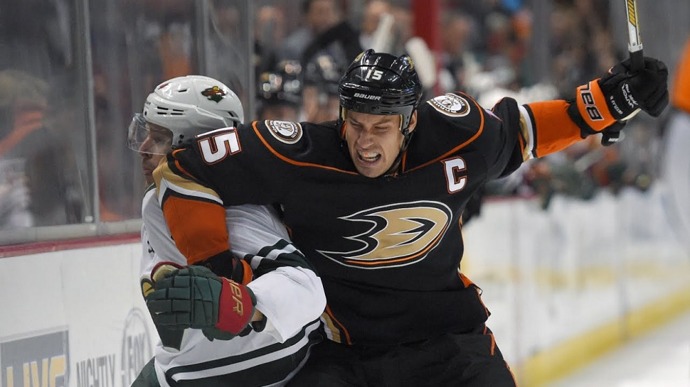 Edmonton Oilers, Anaheim Ducks to duel for NHL Pacific Division title 2017 images