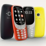 It's the Year of the Underdogs, Nokia 3310 is Back