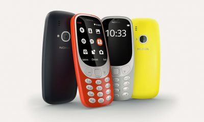 It's the Year of the Underdogs, Nokia 3310 is Back 2017 images