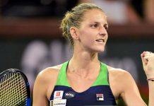 Karolina Pliskova Getting Close to the No. 1 Ranking 2017 images