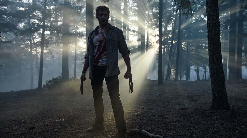 'Logan:' Disappointments Made Well 2017 images