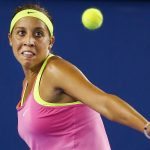 Madison Keys top American after Serena Williams withdraws from Indian Wells
