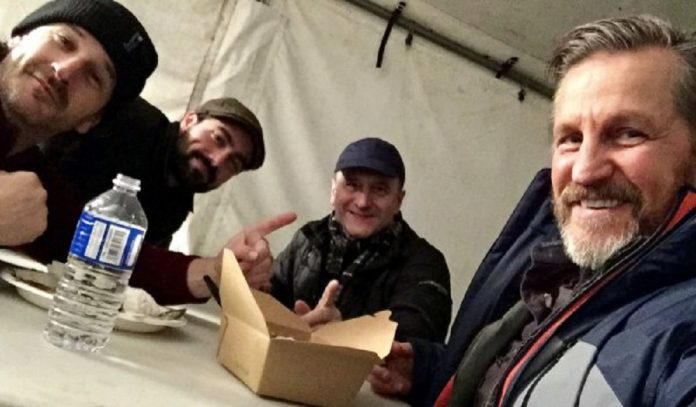Richard Speight Jr. talks 'Supernatural' behind the scenes 2017 images