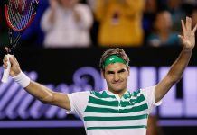 Roger Federer, Elena Vesnina claim titles at Indian Wells 2017 images