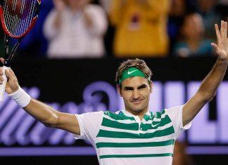 Roger Federer, Elena Vesnina claim titles at Indian Wells 2017 images