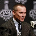 Steve Yzerman, Avs, School LA Kings in Trades 2017 images