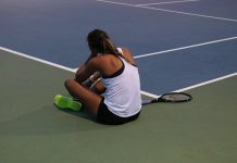 Was Madison Keys Trolled after Exit from 2017 Miami Open 2017 images