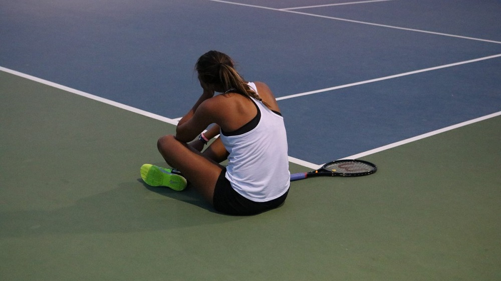 Was Madison Keys Trolled after Exit from 2017 Miami Open? 2017 images