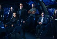 What's Next for Agents of SHIELD 2017 images