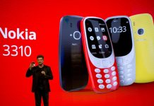 Why the Nokia 3310 Stole the Show at the MWC 2017 images