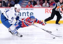 Will Montreal Canadiens or Toronto Maple Leafs end 'The Canadian Slump' 2017 images