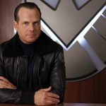 agents of shiled bill paxton aka john garrett