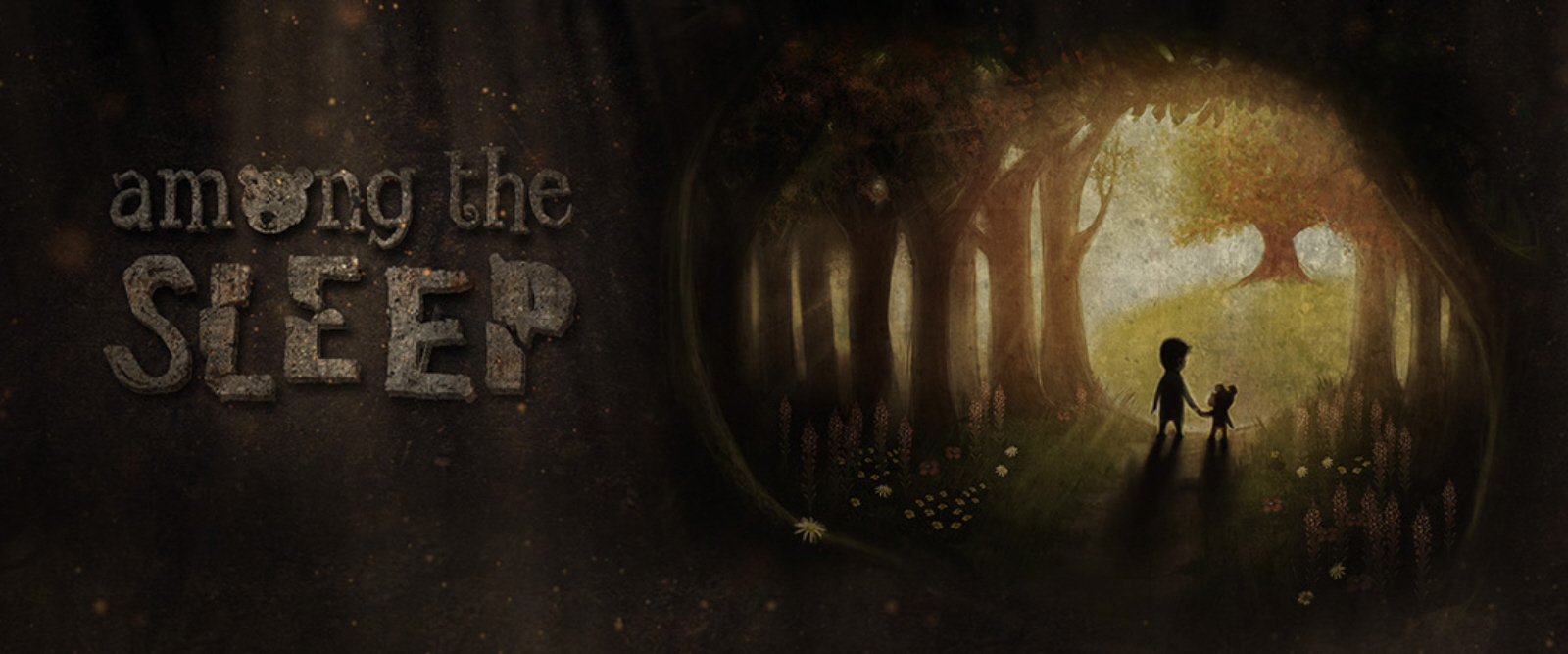among the sleep images