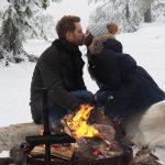 bachelor nick viall kissing raven gates 2017
