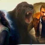 'Beauty and the Beast' holds off 'Kong' and 'Logan' at box office
