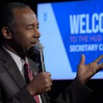Ben Carson proves how infected the Donald Trump Administration is