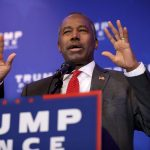 ben carson shows whats wrong with donald trump white house