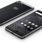 blackberry key one specs review