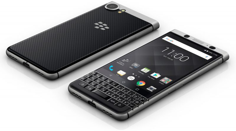 blackberry key one specs review