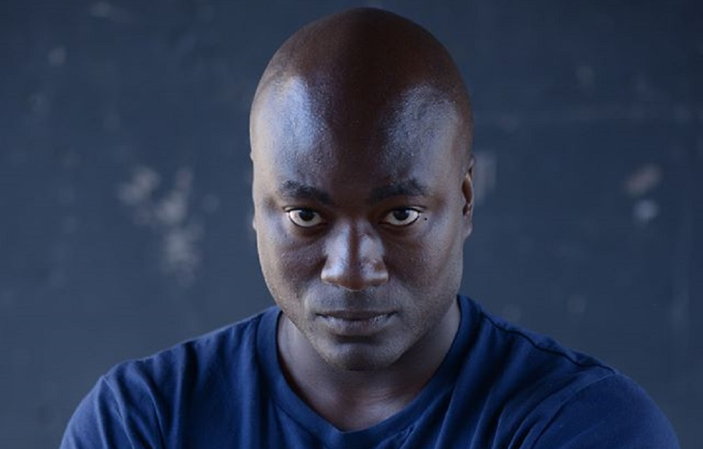 Bola Omodara talks 'Supernatural' angel and 'Legends of Tomorrow' 2017 images crop