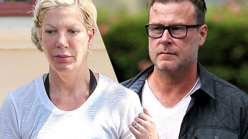 dean mcdermott gets no jail for child support problem